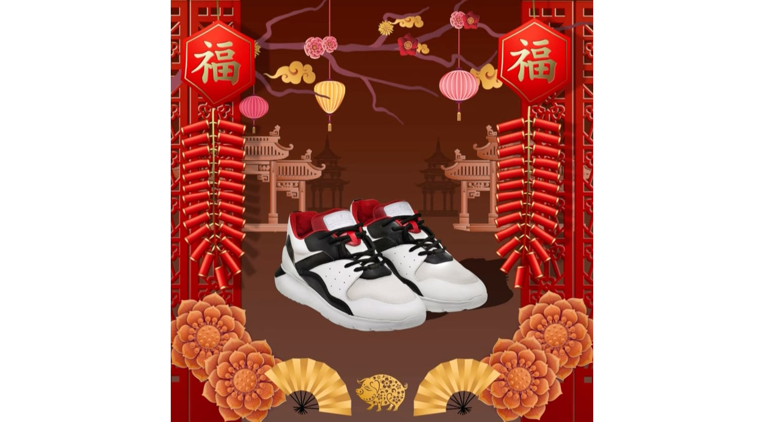 HOGAN ICUBE CHINESE NEW YEAR LIMITED EDITION SS19 (2).jpg