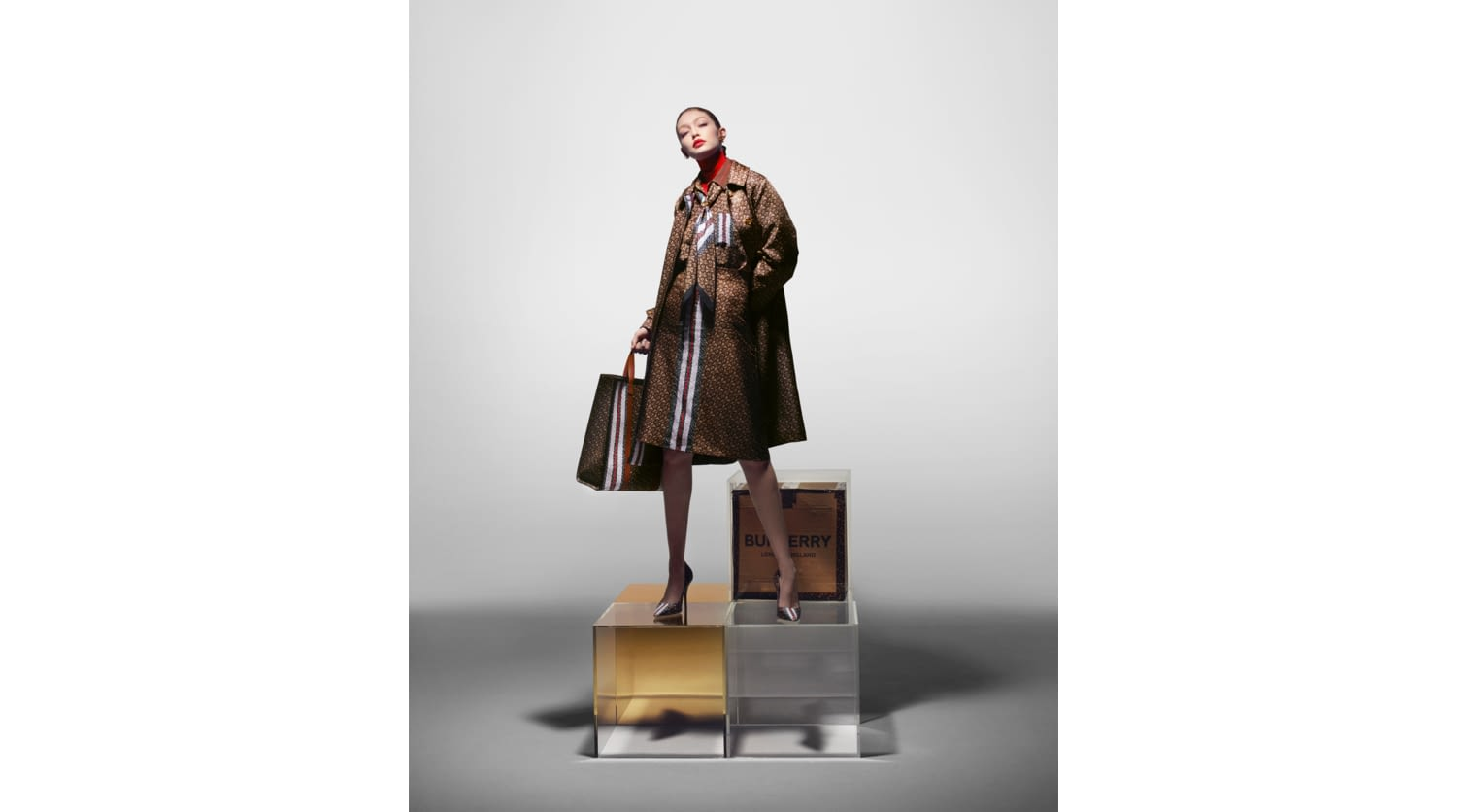Burberry Debuts Monogram Collection Through A Campaign Starring Gigi Hadid c Courtesy of Burberry _ Nick Knight_005.jpg