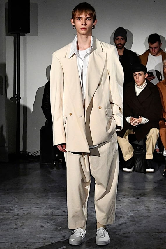 Hed Mayner Fall/Winter 2019