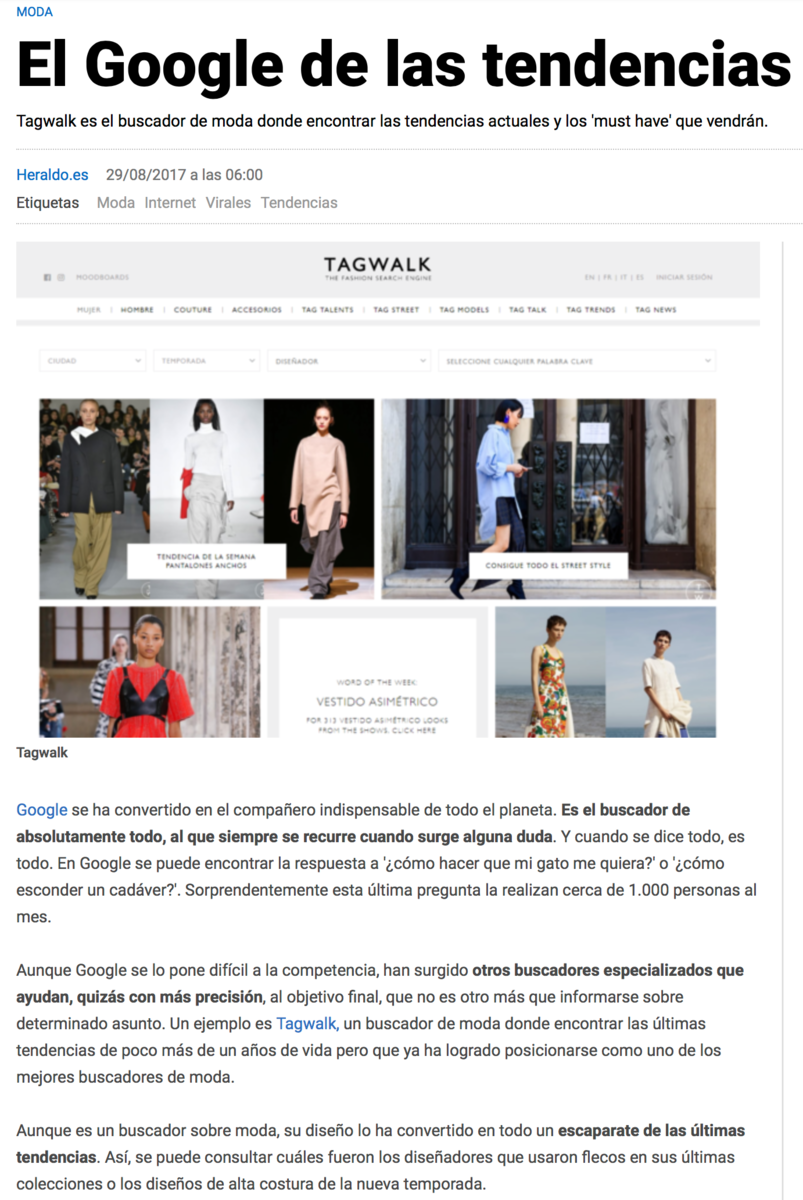 The Fashion Search Engine  a6ee3a3b49d