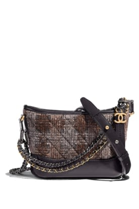 A91810-B01547-N5232- CHANEL's GABRIELLE bag in dark grey tweed and shiny leather.jpg