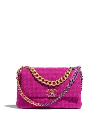 AS1161-B01567-BE321- The CHANEL 19 bag in magenda tweed.jpg