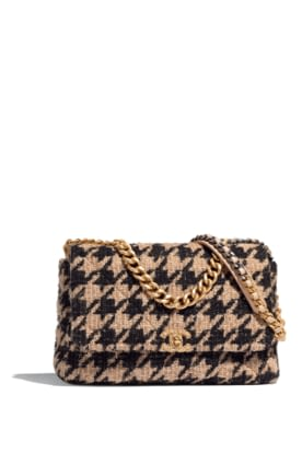 AS1162-B01565-MH040- The CHANEL 19 bag in beige, black, gold and silver tweed.jpg