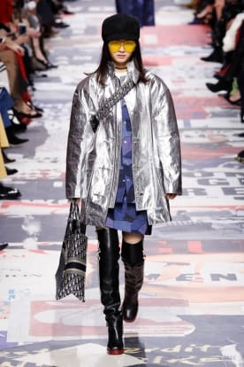 6ca33a349 Tag Trends Womenswear Fall/Winter 2018 | TAGWALK