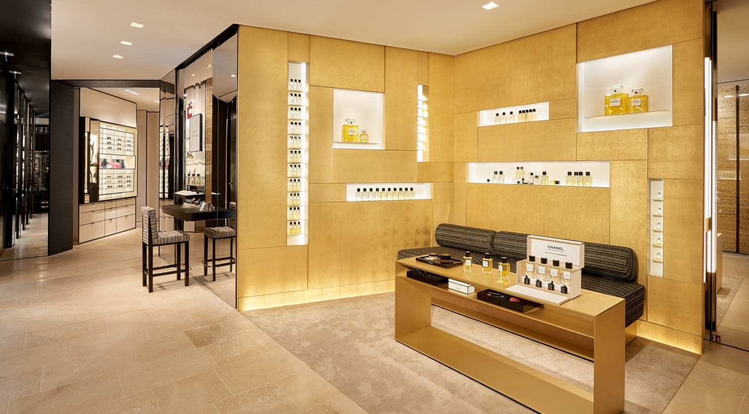 CHANEL boutique - 19, rue Cambon ©Olivier Saillant (30).jpg