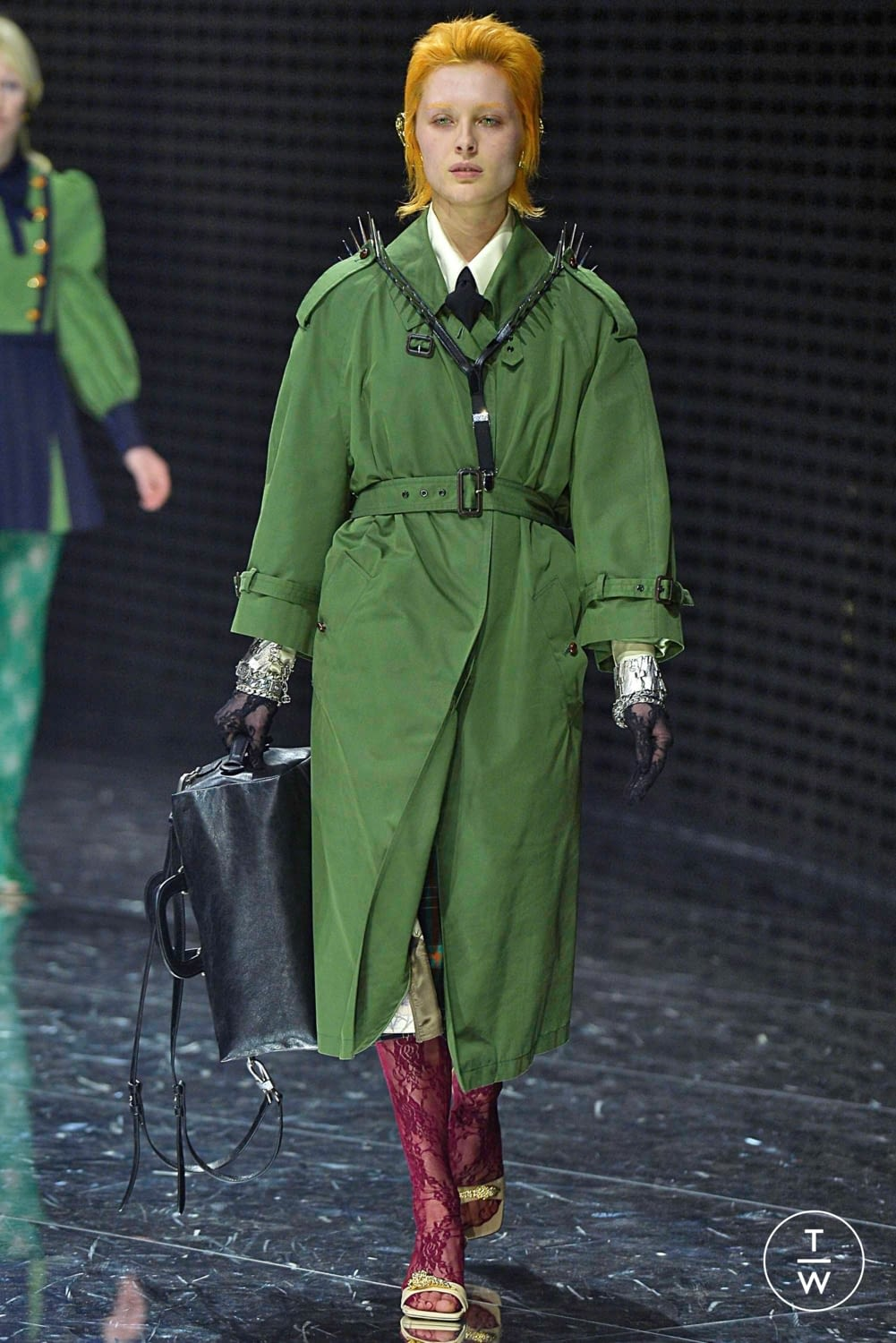 89389860087 Gucci Fall Winter 2019 Look 39. gucci aw19 0039.jpg