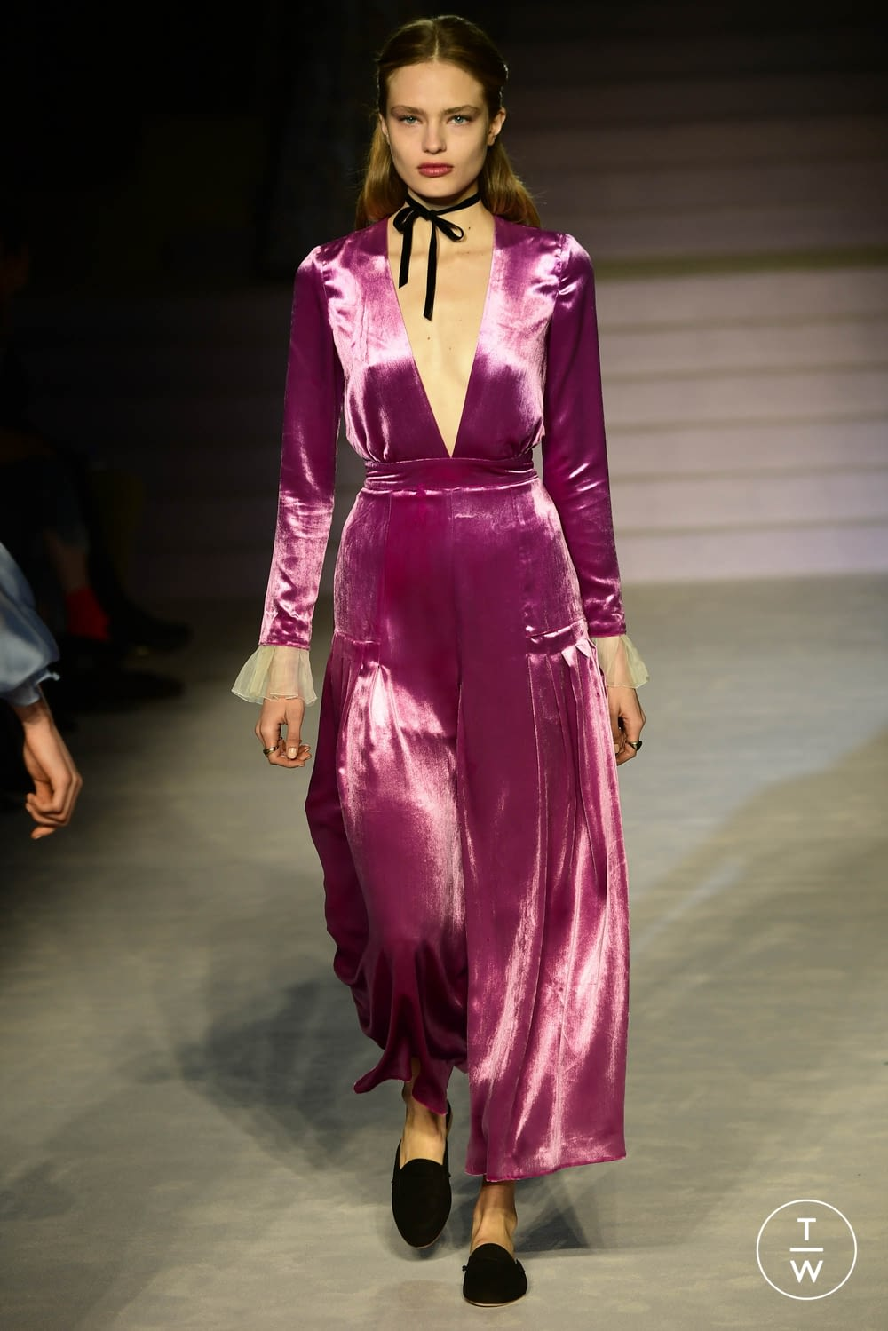 44cab6661849 On the Runway   Fashion Week - Fashion Designers - LibGuides at ...