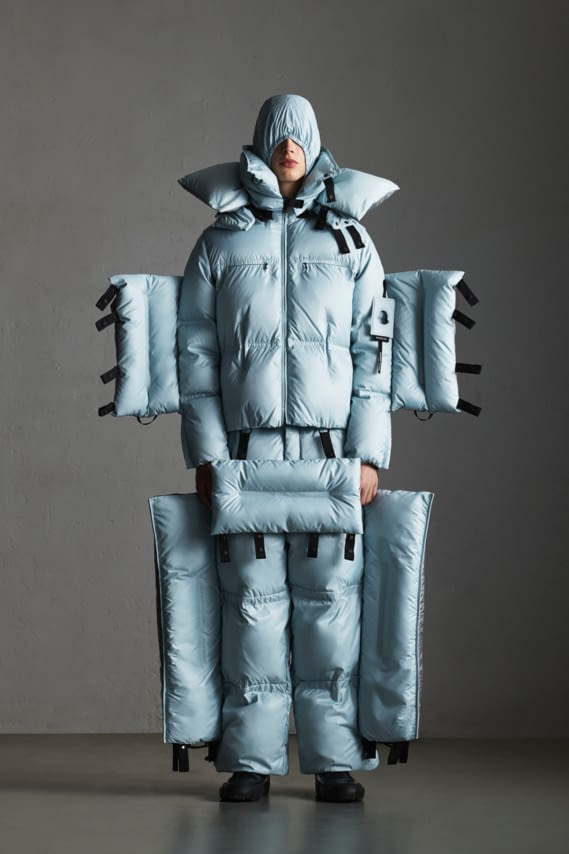 Moncler Genius Fall/Winter 2019